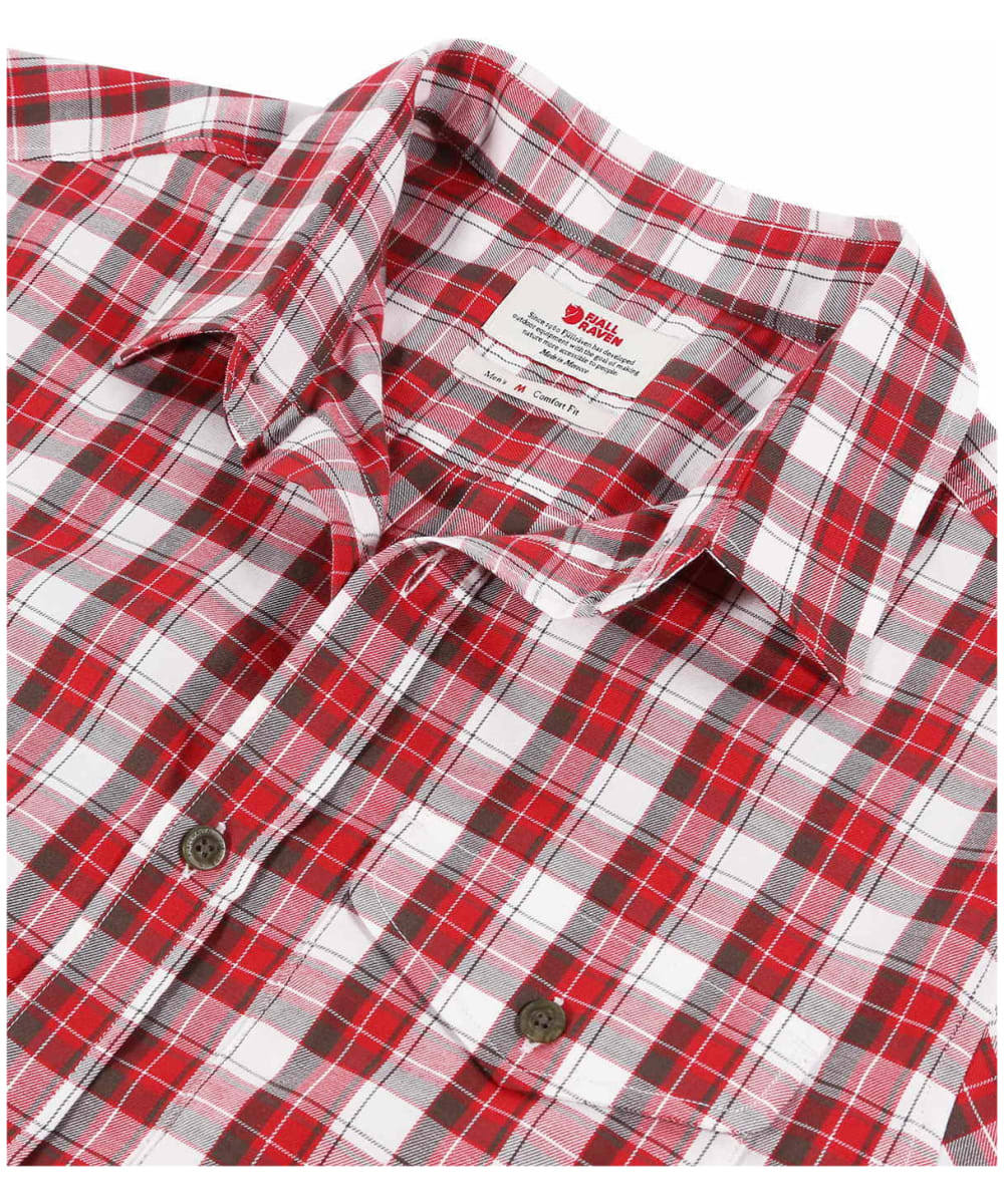Lava Singi Fjallraven Hombre Camiseta Corta Para Manga qpS8Yxnwfa