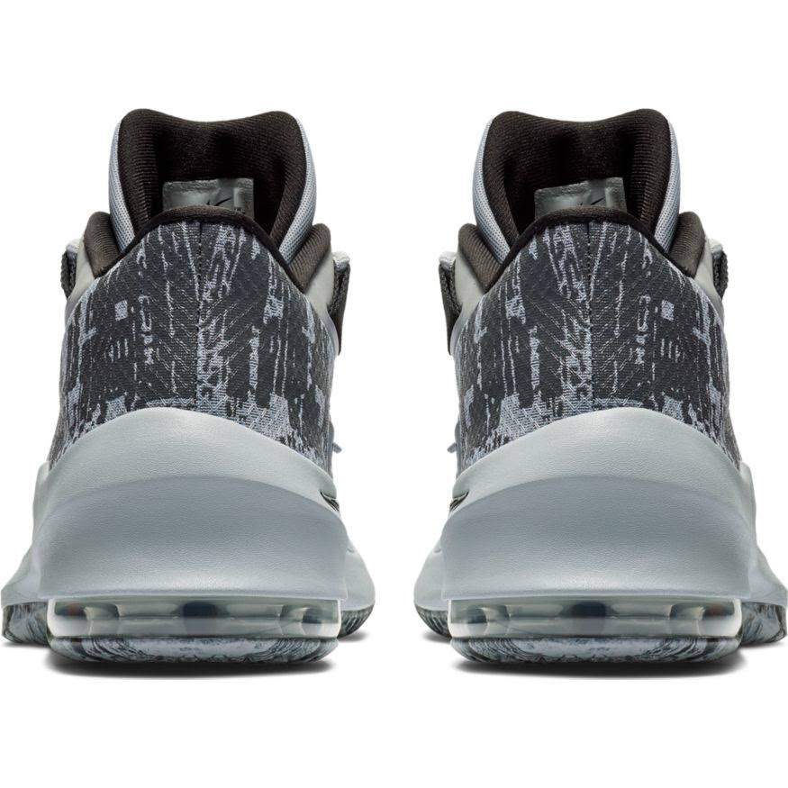 Nike Infuriate 2 003 Air schwarz Grau Schuhe Max Mid Aa7066 7ZExrq7wg