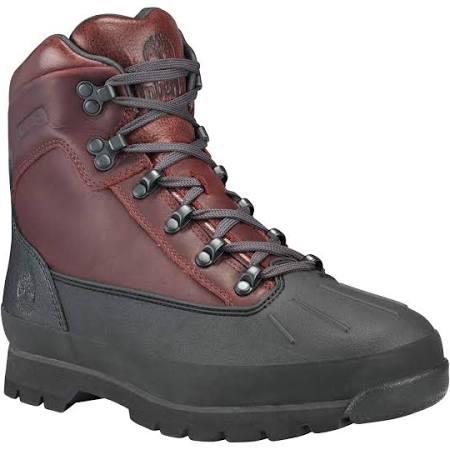 Hombres Shell Toe Hiker Euro 12 Tamaño Tb0a1rccc60 Timberland Boots Xq6wq
