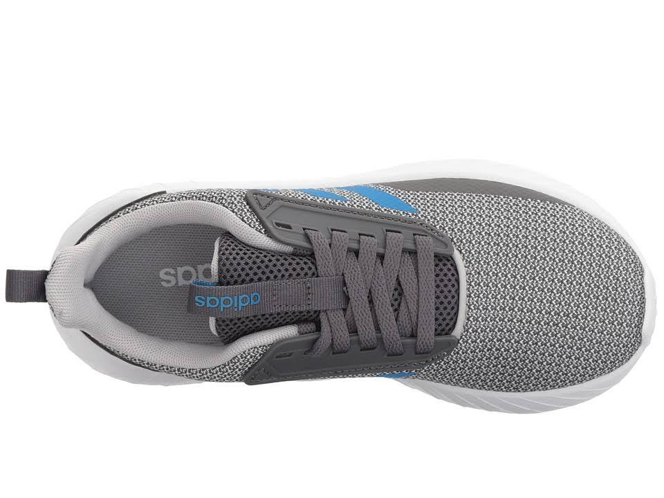 Questar Niños Zapatillas Drive Juveniles Para Adidas Pequeños Gris Azul Y Boys C77wqEX