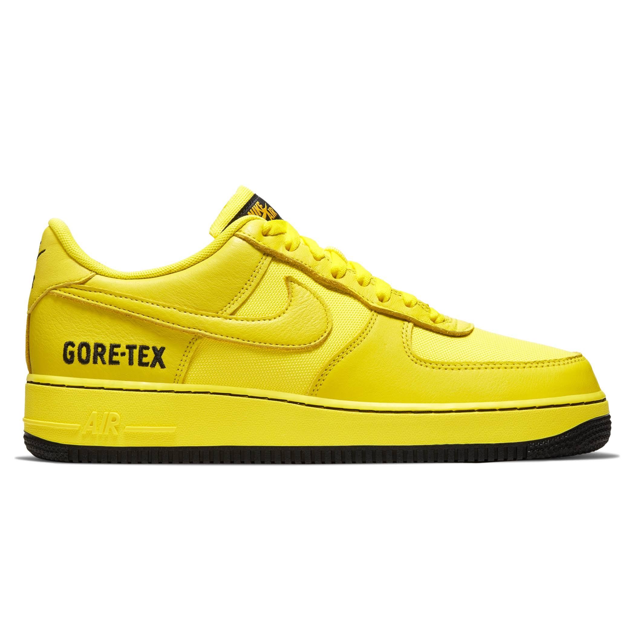 Nike Air Force 1 Gore-Tex, Yellow