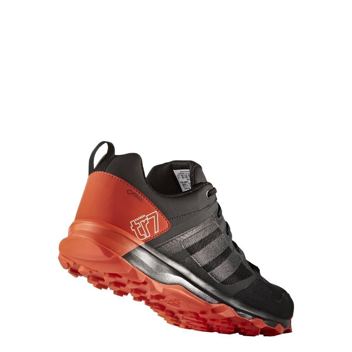 Para tex Kanadia De Outdoor Gore Zapatillas Running Hombre Adidas Trail Tr 7 CZqx7