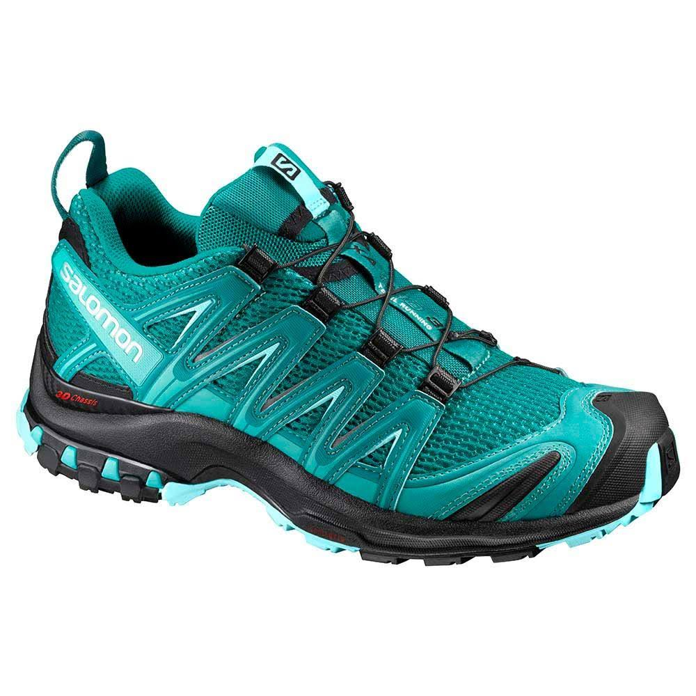 Deep 42⅔ Women's Salomon Peacock 3d Runner W Trail Pro Xa 6vw760qO
