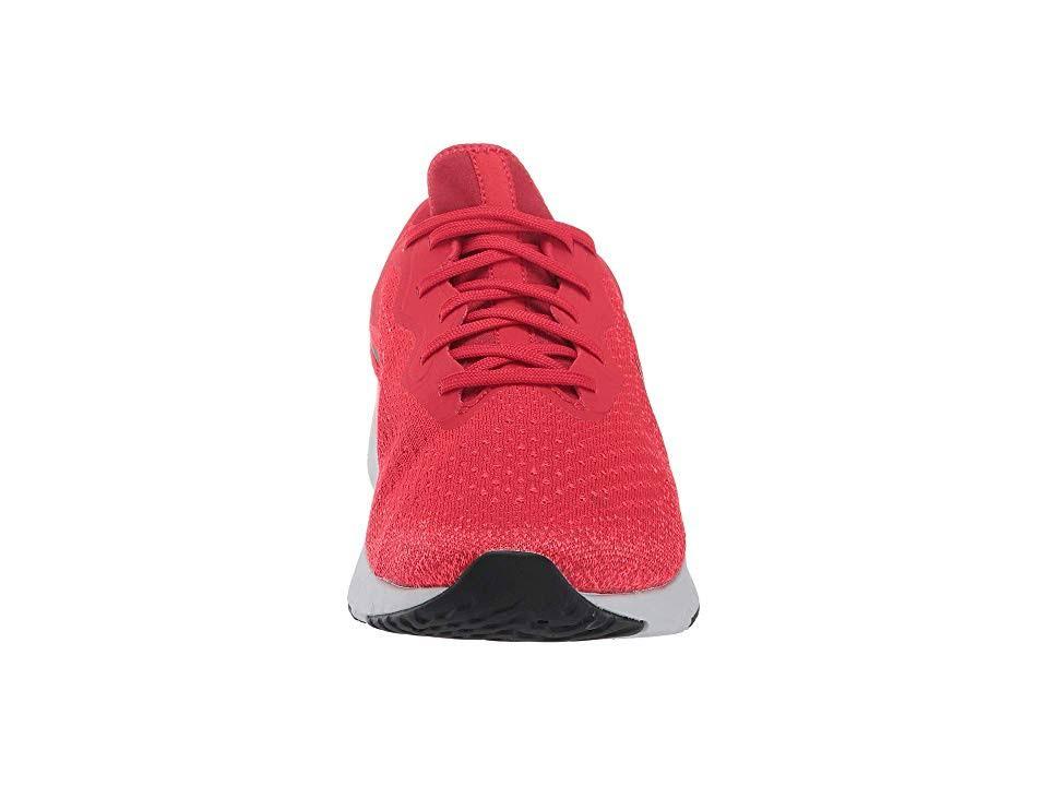 Odyssey University Running Para Black 10m Hombre Red De React Zapatillas Nike 70wtx4Cnq