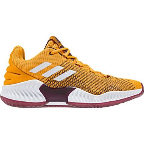 Adidas Herren Pro Low 2018 Größe 6 basketballschuhe 5 Bounce rUrSZ6x