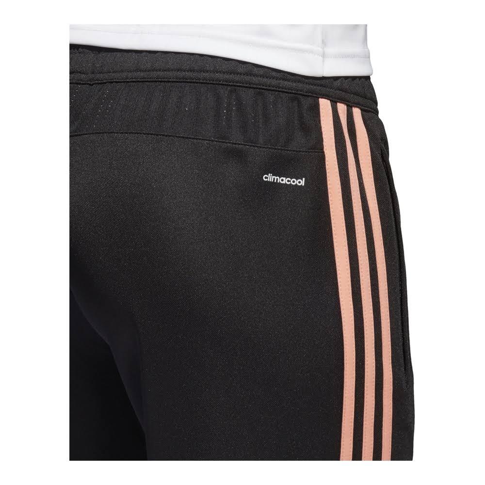 Womens Metallic schwarz Adidas l Dm2795 Roségold Pants Regular Tiro SwqddUfv