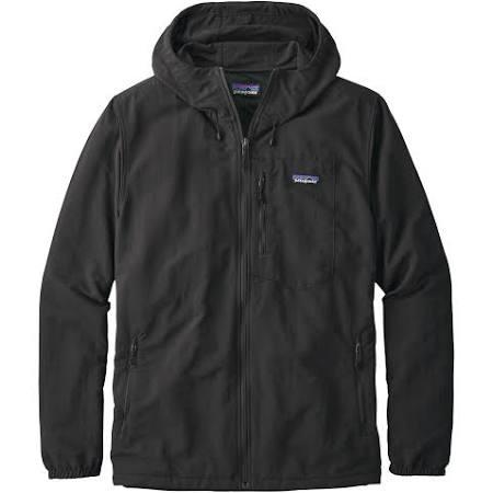 Schwarz Jacke Tezzeron Patagonia M Herren qB4nnSxa1