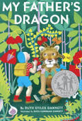 My Father's Dragon; Paperback; Author - Ruth Stiles Gannett