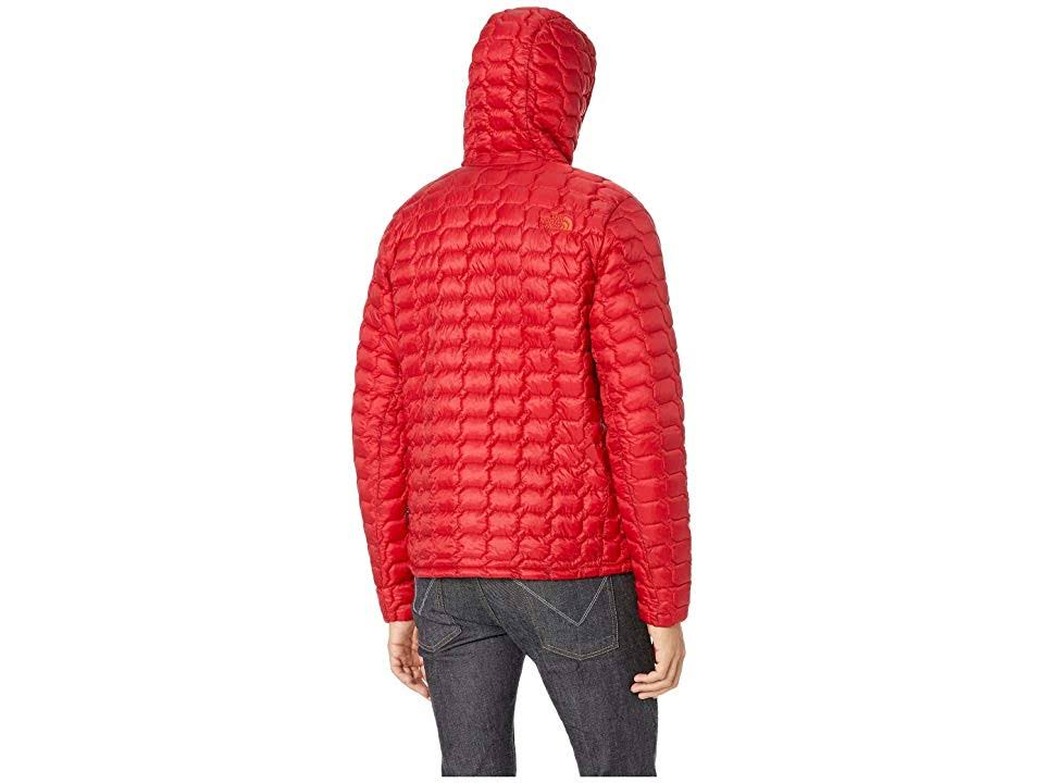 Red Männer Rage Face Medium North Für The Thermoball Hoodie npqfP118