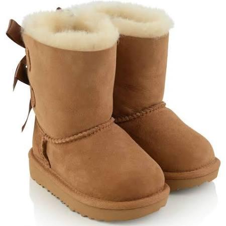 T Camel Brown Ugg Bailey Bow Boots Ii TxdwXU