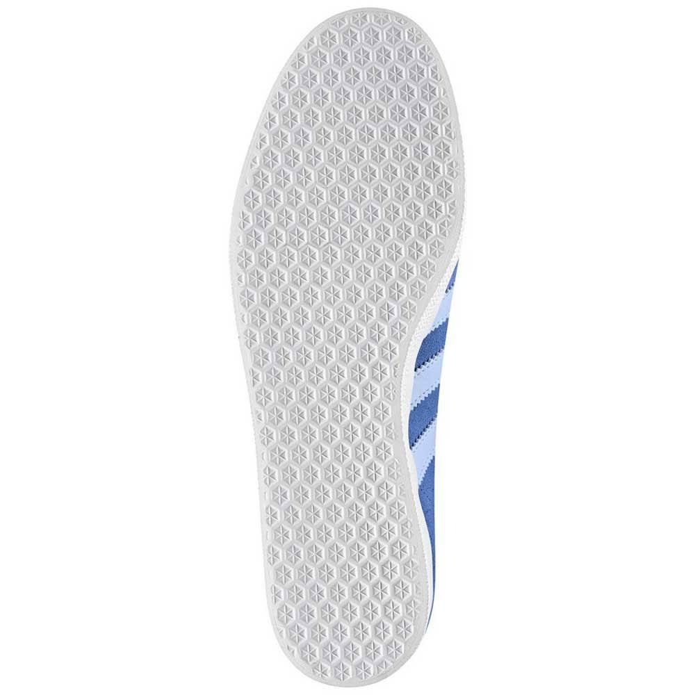 Adidas Ftwrwhite Gazelle Trueblue Clearsky Us Originals 5 5 q0vqTnr