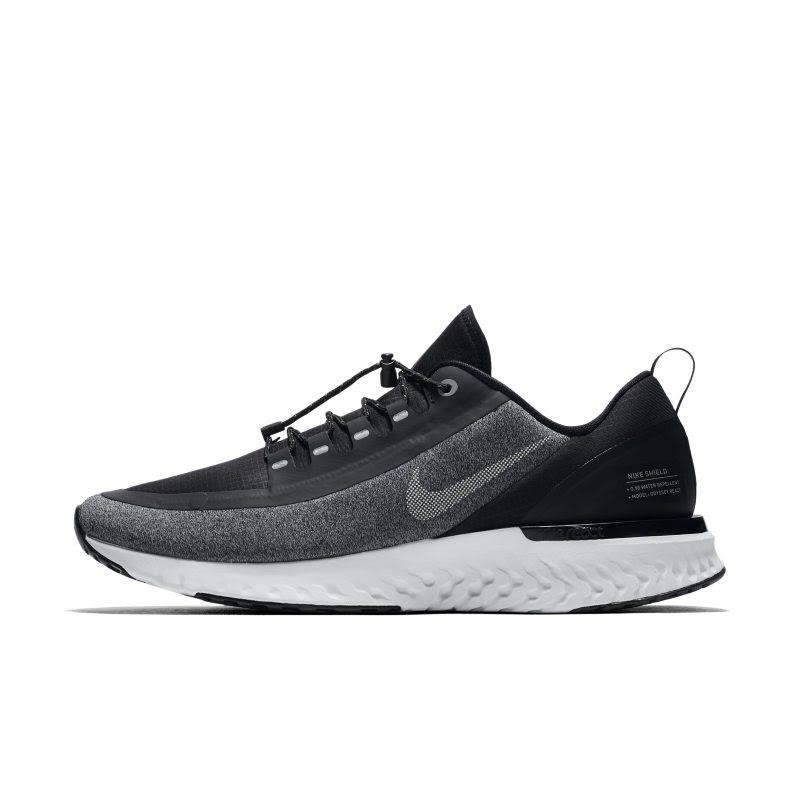 Erkek Nike Water React Odyssey Koşu Shield Ayakkabısı Siyah repellent 6wq6Xr7