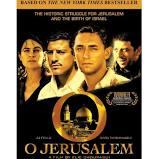 O Jérusalem / Un film et scénario de Elie Chouraqui | Chouraqui, Elie. Scénariste