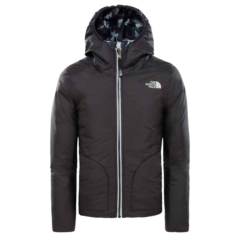 The North L Reversible Perrito Mädchen Jacke Face ra8qr