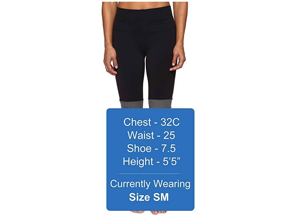 Tormentoso Negro Heather Para Alta De Yoga Diosa Cintura Leggings Alo TwOqz6ZnT0