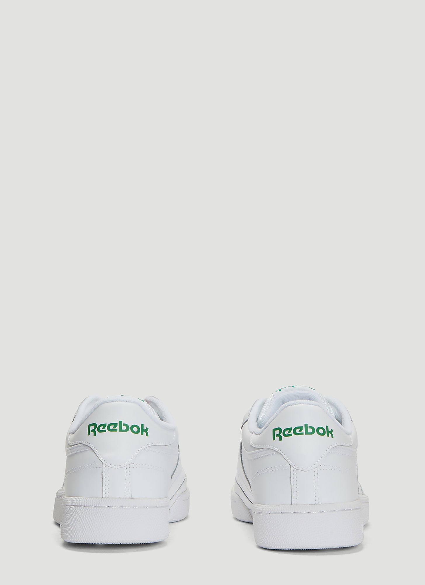 En Y C Reebok Verde Zapatillas Club Ar0456 85 Blanco xHFAnCIwvq