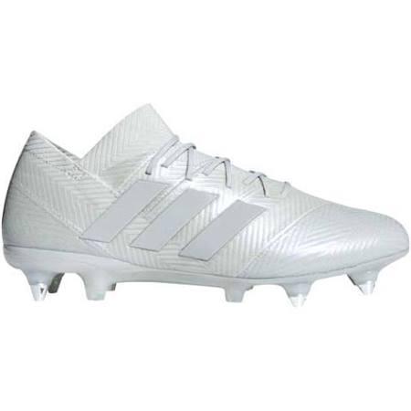 18 Adidas Sg plata Modo Nemeziz Espectral Blanco 1 UwxaqgwCS