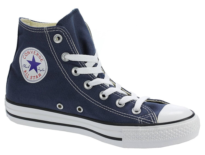 Star Navy Hi Blue All Converse rCWedxBo