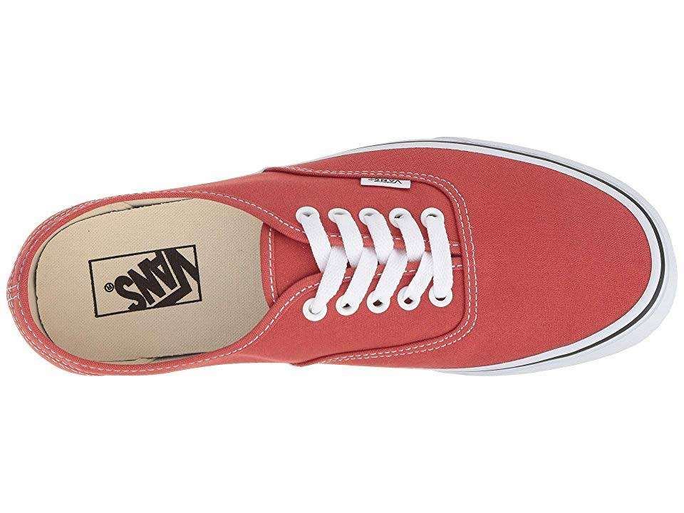 6 5 Authentic true 0 Vans hot Sauce 4 Women Boys White 8xYZwTY