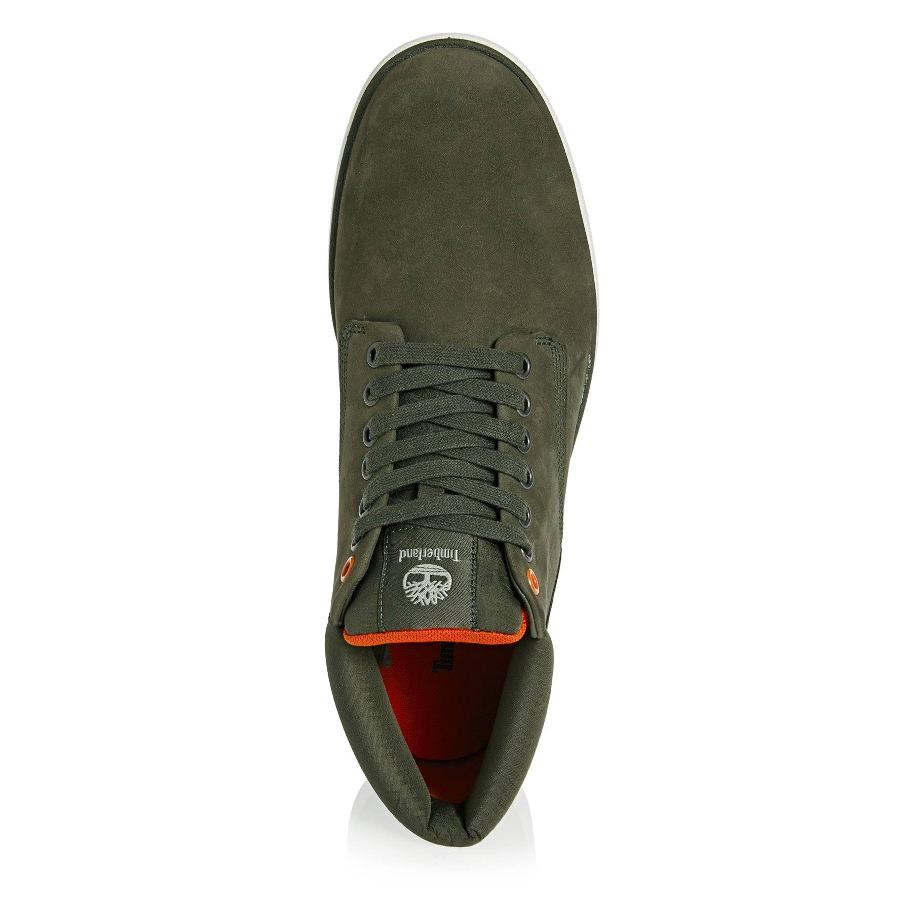 Leaf Bradstreet Size Grape Chukka Timberland Oliv 7 A1tvm Weiß Boots fdOWqw