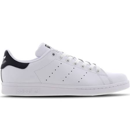 Smith Unisex amp; Navy Blue Stan Size New 7 Trainers Dark Adidas Core Running White FxdfCfwq