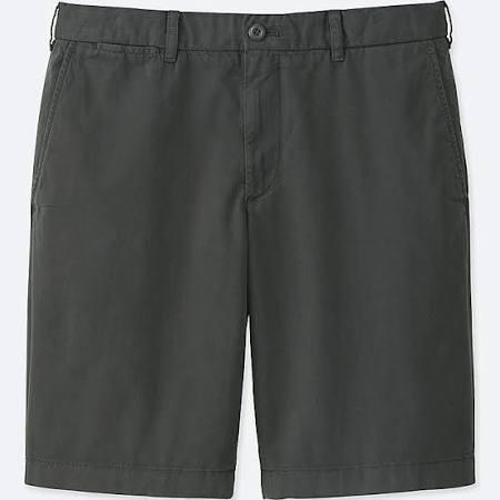 Grau shorts Für Herren Chino S Uniqlo YPaxII
