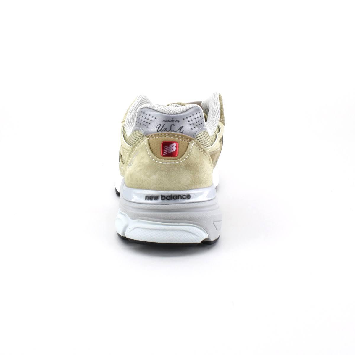 Weiß D Herren Beige Usa Balance Runner 9 New M990bg3 RaF8Hx