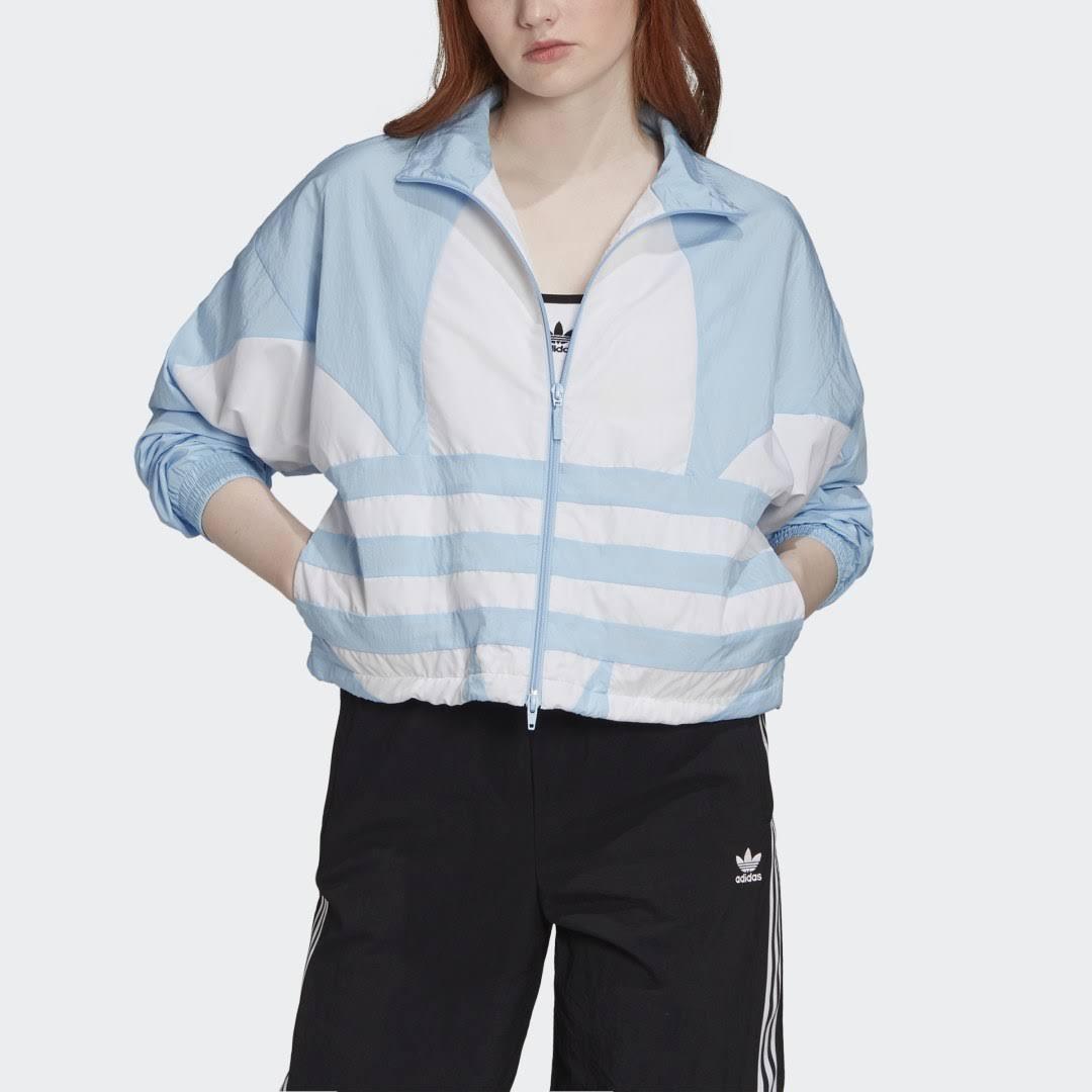 Adidas Originals Large Logo Track 42