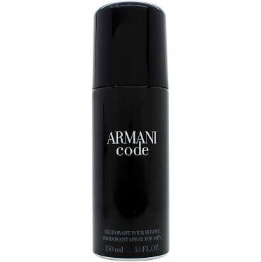 Ml 150 Giorgio Armani Deospray Code wqXxta4