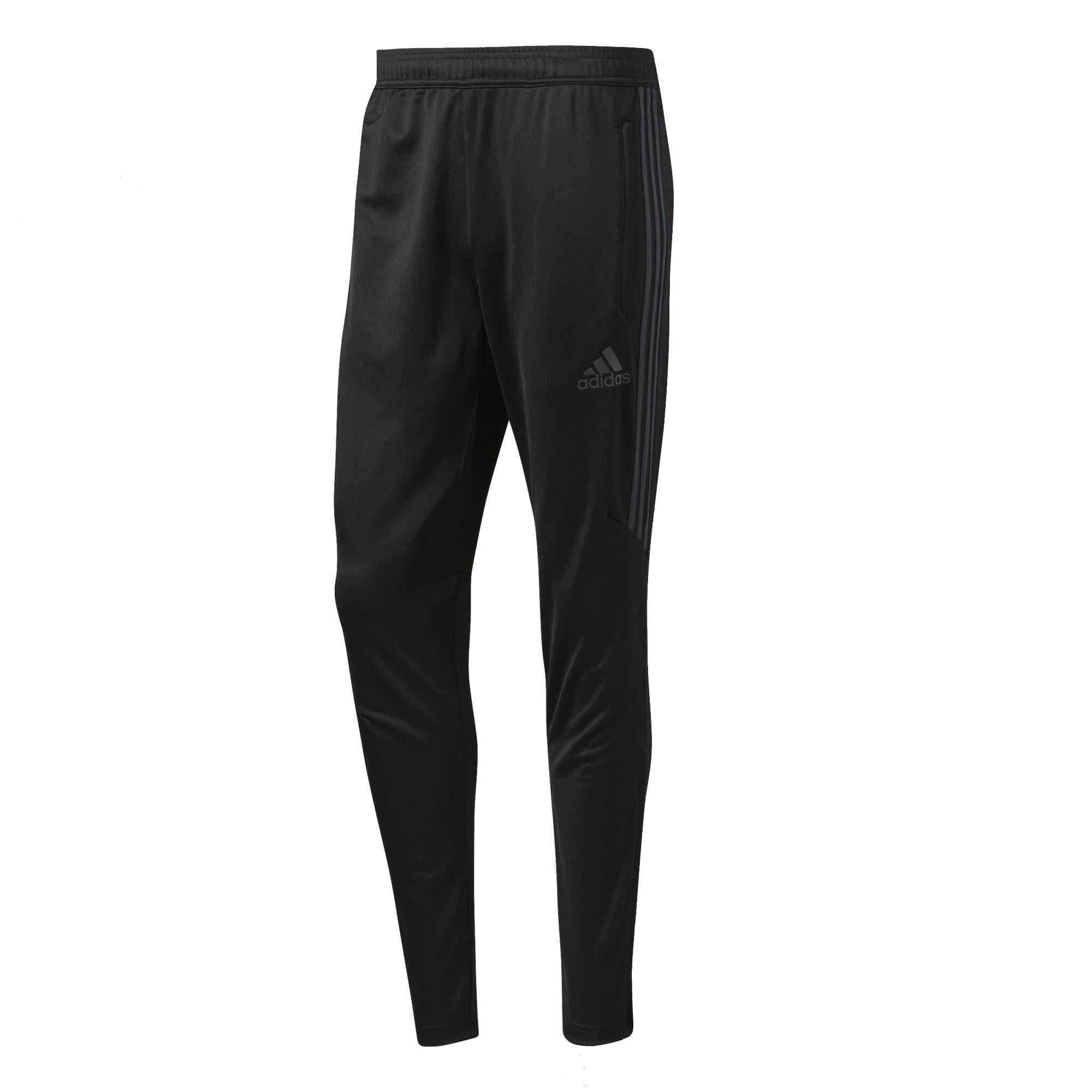 allenamento Nero 17 Adidas Uomo Tiro S Pantaloni da YWED9HI2