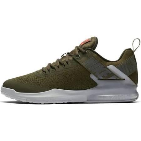 Tr Erkek Yeşil Nike Domination Ayakkabısı Antrenman Zoom 2 xqz1EBza