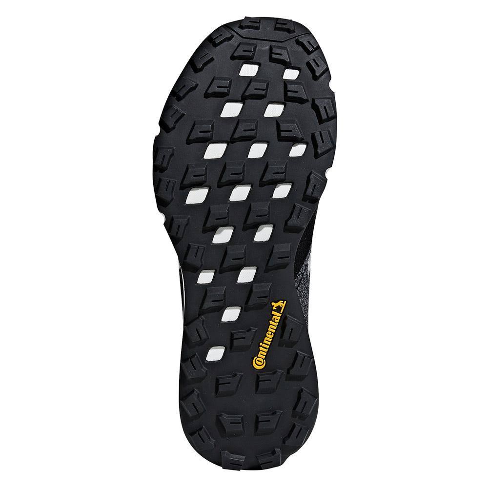 Negro Mujeres 39 5 Blanco Adidas Trail Terrex Parley Shoes T4awIq