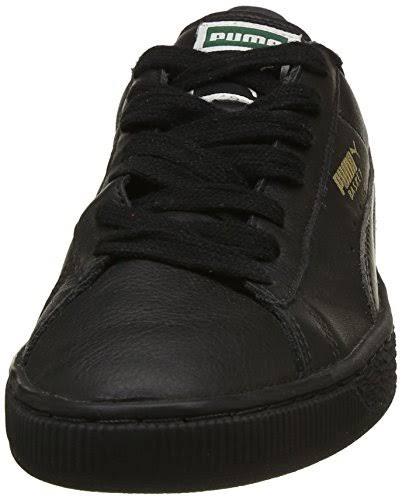 Hombre Classic Basket Lfs Sneakers Idp Para Negro Puma paPO8W4