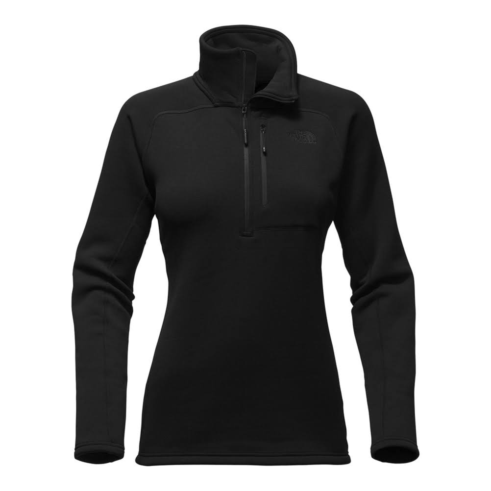 The 1 4 Flux Zip Womens Stretch Face North Power 2 0qrO0Wg