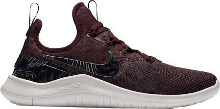 De 8 Blanco Nike Mujer Tr Vela Burgundy Zapatos Ah0709600 Crush Free xTxqRB6