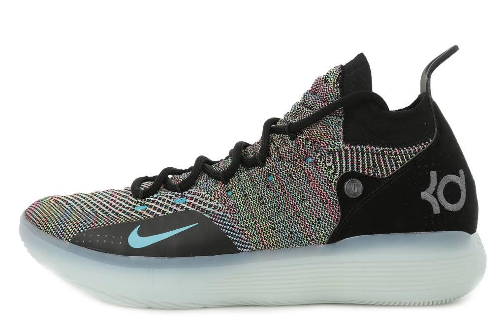 Ayakkabısı Kd11 Zoom Kahverengi Siyah Nike Basketbol q4w0n4RU