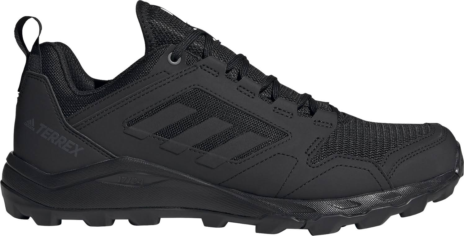 Adidas Terrex Agravic TR Trail Running Shoes - Black - 10.5