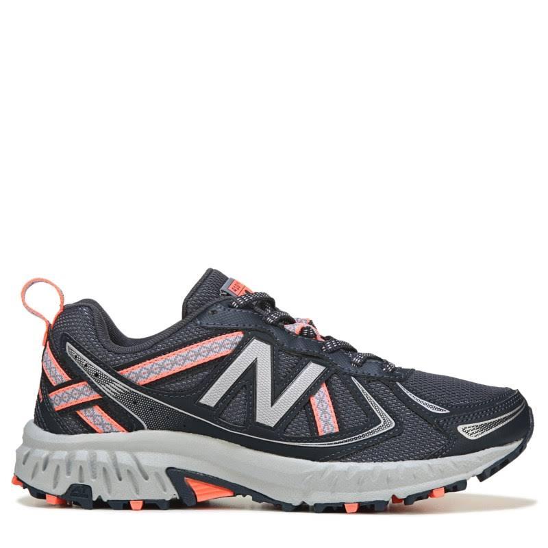 Balance Mujer Zapatillas Trail Wt410v5 Running De Cushioning New Para OtwSHz