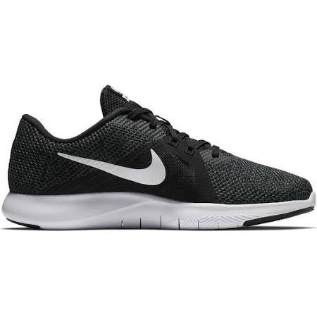 Black Size Tr8 Shoe 5 Nike Training white 8 Flex anthracite Women's black XTOqzF
