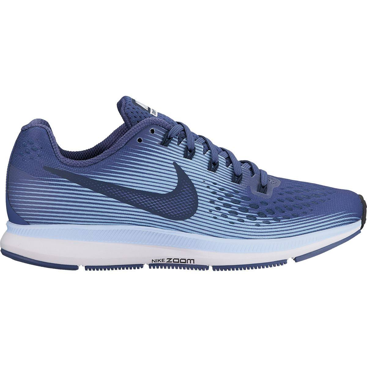 Women's Running 6 Kelly's Blue light Zoom Air Warehouse B 5 34 Blue From Pegasus Nike rwoSROaqr