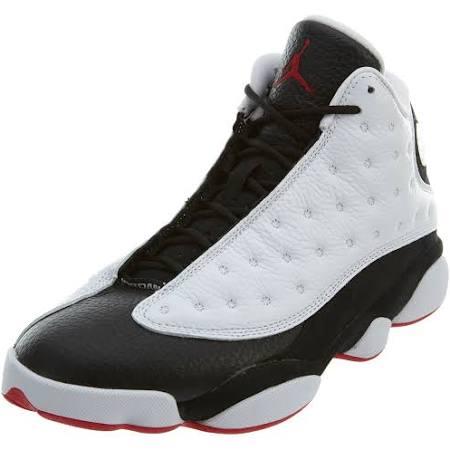 9 5 Herren Basketballschuhe Jordan 13 Größe Retro 414571104 vqzvZwYx