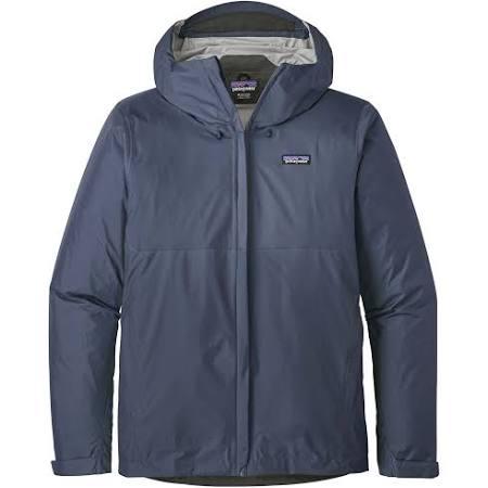 Dolomite Size Patagonia Torrentshell Jacket Mens Casual Jacket Blue Blue Color xwU8vSrxn
