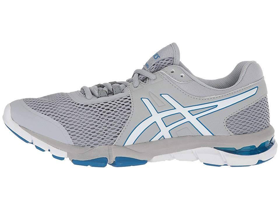 Tamaño S755n020 5 4 Gel Tr Zapatos Asics De craze Mujer q6ZUn8PB