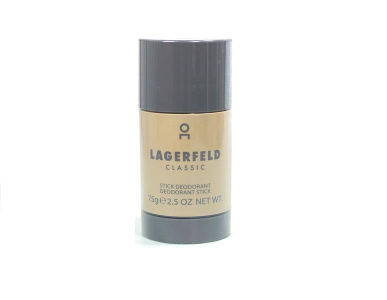 Lagerfeld Excellent Classic 75 Karl Stick Deo Gr vTxqw0w