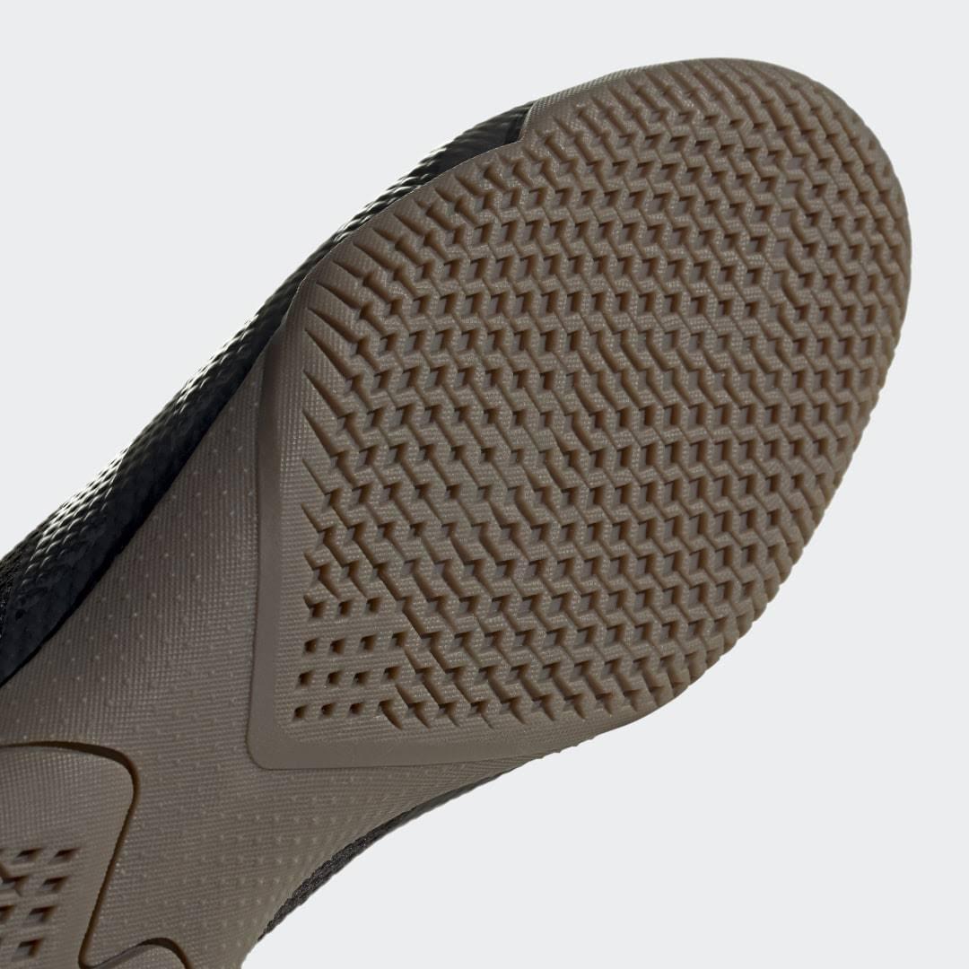 Adidas Performance Predator 20.3 Indoor Boots - Core Black