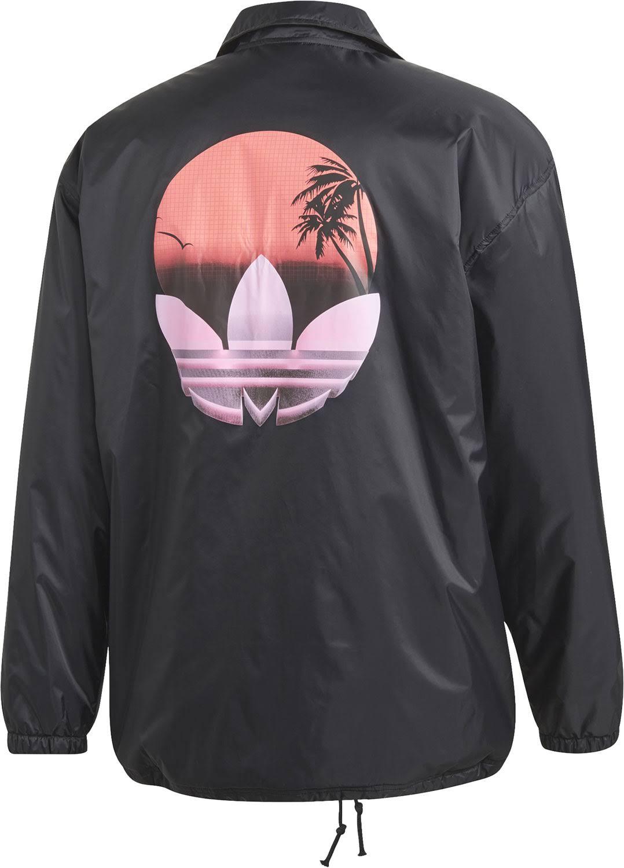 Chaqueta Adidas Adidas Coach Chaqueta Tropical BdOrqwdx8