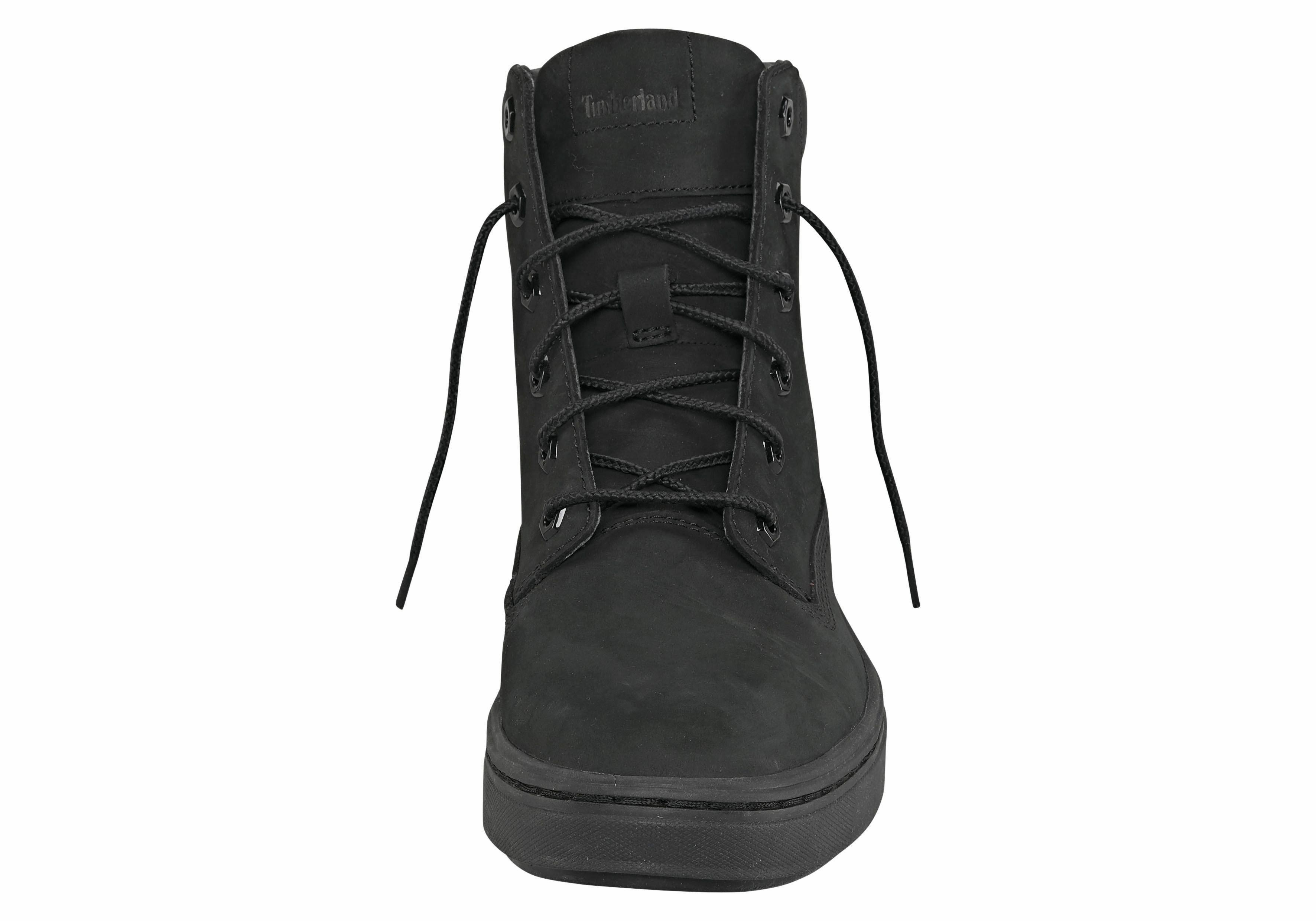 Sneaker Timberland 6 Schwarz Londyn 5 Inch Women's 6 Gr rvxIprwq