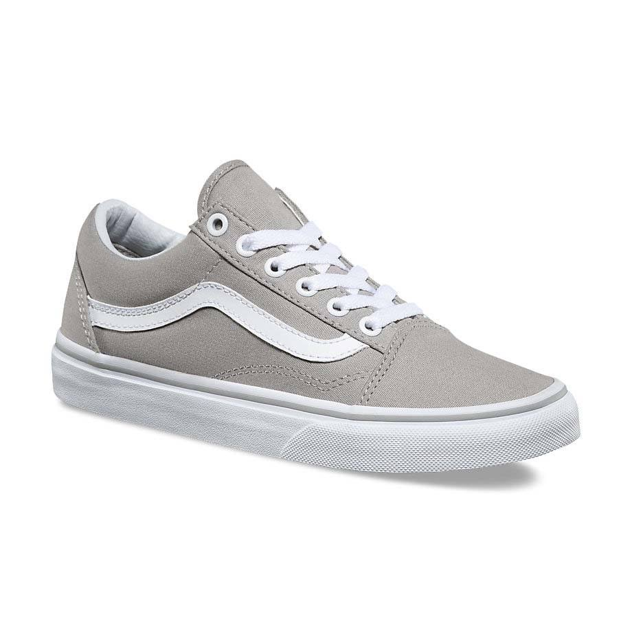 drizzle Women 10 Men 9 true Old Vans 0 5 White Skool TBwqHAnx7