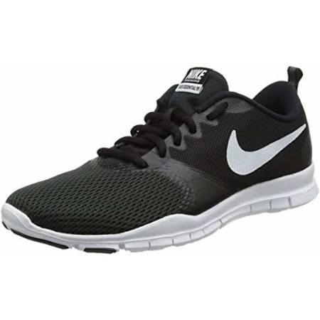 anthracite Black Flex Tr 924344 Nike Essential white Shoe Training Women's black 001 WSgBpOqwxv