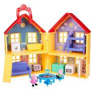 Peppa Pig Peppa's Deluxe House